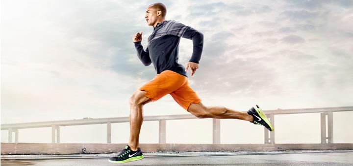 آموزش روش صحیح دویدن