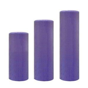 فوم رولر PVC کد YR-200 با طول های 30 الی 90 سانتیمتر