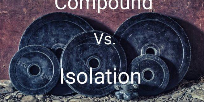 کدام بهتر است؟ تمرینات ایزوله یا ترکیبی؟