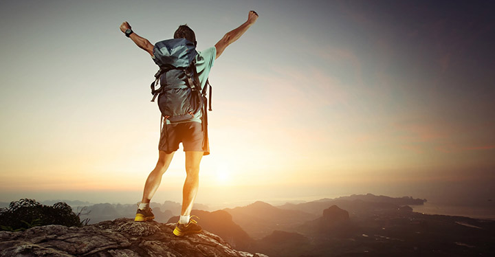 ۵ راه برای کاهش افسردگی با ورزش کردن