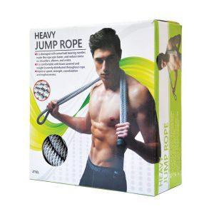 طناب ورزشی مدل قدرتی هیوی