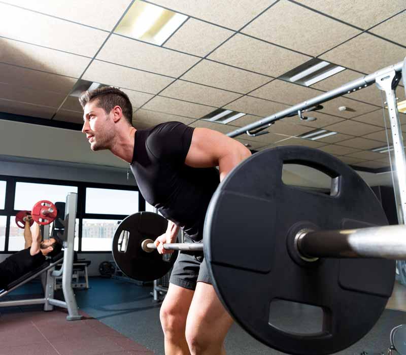 ورزش میکنید اما نتیجه نمیبینید؟ پیشرفت ورزشی شما متوقف شده است؟
