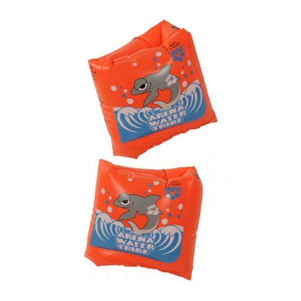 بازوبند شنای آرنا مدل Awt Roll-Up Armband مناسب 3 تا 12 سال