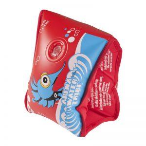 بازوبند شنای آرنا مدل Awt Soft Armband مناسب ۳ تا ۶ سال