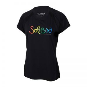تی شرت آستین کوتاه زنانه فورزا مدل Solibad