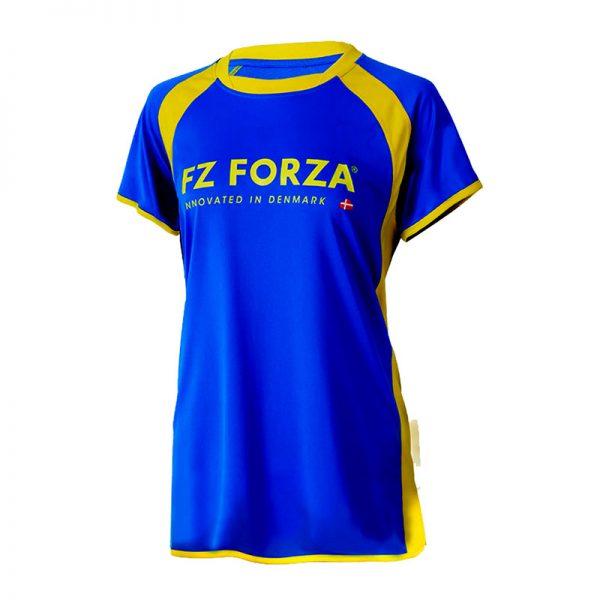 تی شرت آستین کوتاه زنانه فورزا مدل Till Tee 2