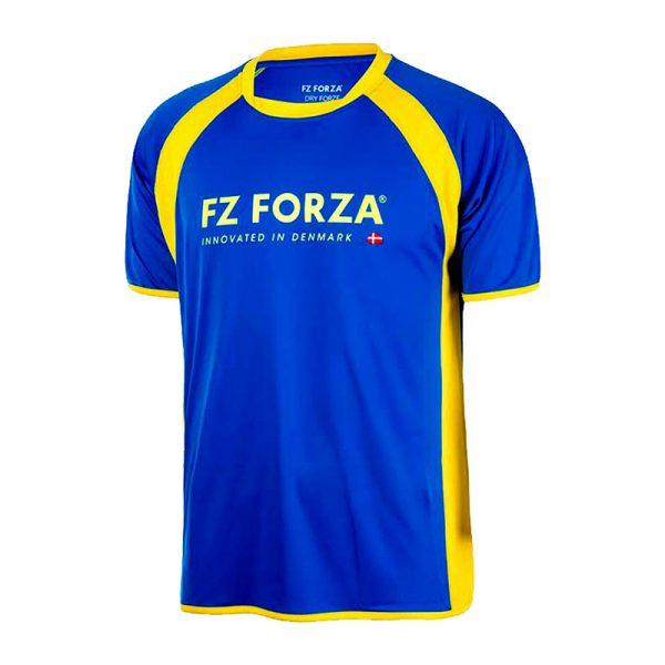تی شرت آستین کوتاه مردانه فورزا مدل 2 Till Tee