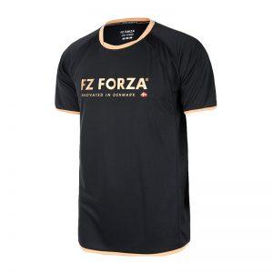 تی شرت آستین کوتاه مردانه فورزا مدل Till Black