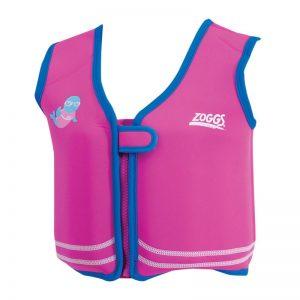 جلیقه شنا زاگز مدل Bobin jacket 2-3