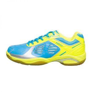 کفش ورزشی فورزا مدل Limitless Yellow