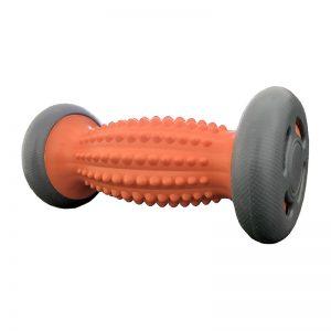 غلتک ماساژ Triggle Point Roller مدل خال دار