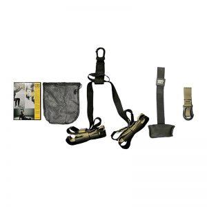 لوازم تناسب اندام تی آر ایکس مدل Suspension Training