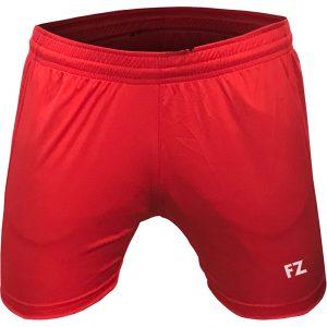 شورت ورزشی زنانه فورزا مدل Lana قرمز