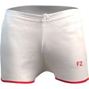 جدیدترین مدلهای انواع شورت ورزشی مردانه و زنانه فورزا مدل Lana سفید قدیمی با بهترین قیمت