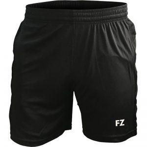 جدیدترین مدلهای انواع شورت ورزشی مردانه و زنانه فورزا مدل Landers مشکی با بهترین قیمت