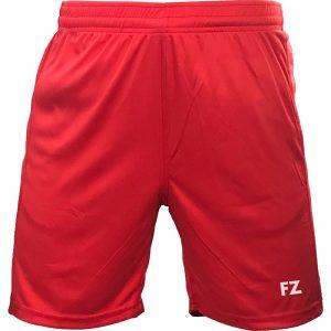 جدیدترین مدلهای انواع شورت ورزشی مردانه و زنانه فورزا مدل Landers قرمز با بهترین قیمت