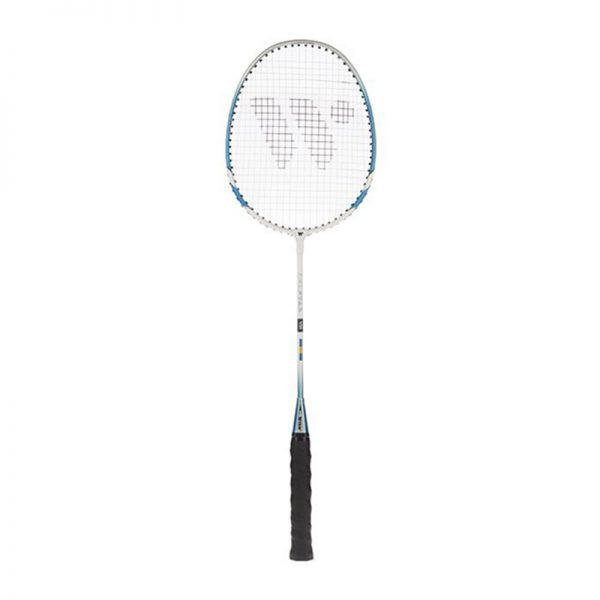 راکت بدمينتون ويش مدل Alumtec 780 - Wish Alumtec 780 Badminton Racket