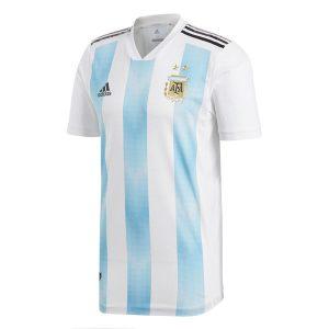 پیراهن اول تیم ملی آرژانتین مدل 19-2018