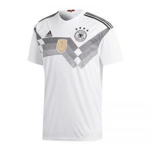پیراهن اول تیم ملی آلمان مدل 19-2018