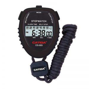 کرنومتر کاتیگا مدل CG-503 Black Catiga CG-503 Black Sport Stop Watch