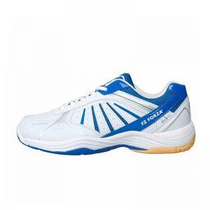 کفش ورزشی فورزا مدل New Result White