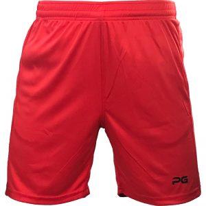 جدیدترین مدلهای انواع شورت ورزشی مردانه و زنانه پرگان مدل پارس قرمز با بهترین قیمت