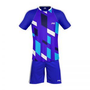 ست ورزشی مردانه پرگان مدل Blue 001010 Pargan Blue 001010 Sports Set For Men