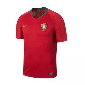 پیراهن اول تیم ملی پرتغال مدل 19-2018
