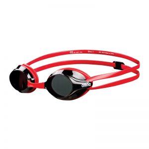 عینک شنا آرنا سری Training مدل Drive 3 قرمز Arena Red Training Drive 3 Swimming Goggles
