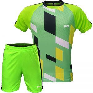 جدیدترین مدلهای انواع ست ورزشی مردانه و زنانه پرگان مدل افرا سبز با بهترین قیمت