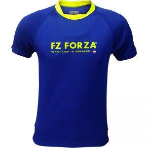تیشرت ورزشی فورزا مدل Till Blue