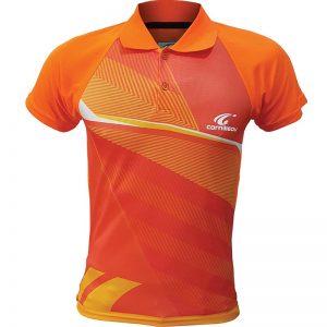 پولوشرت ورزشی کورنلیو مدل Orange