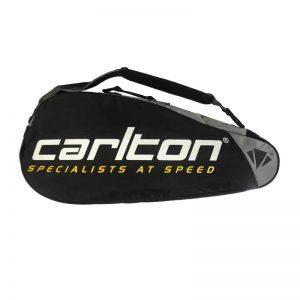 ساک ورزشی کارلتون مدل یک قلو یکبند