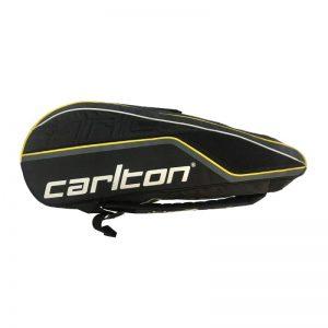 ساک ورزشی کارلتون مدل سه قلو یک بند