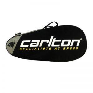 ساک ورزشی کارلتون مدل سه قلو دو بند