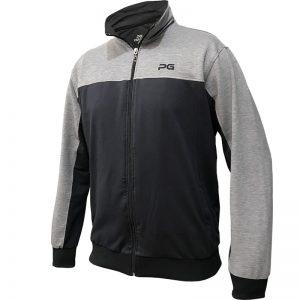 جدیدترین مدلهای انواع ست گرمکن و شلوار ورزشی مردانه و زنانه پرگان مدل کارا خاکستری با بهترین قیمت