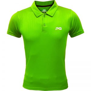 جدیدترین مدلهای انواع پولوشرت ورزشی مردانه و زنانه پرگان مدل آسا سبز روشن با بهترین قیمت