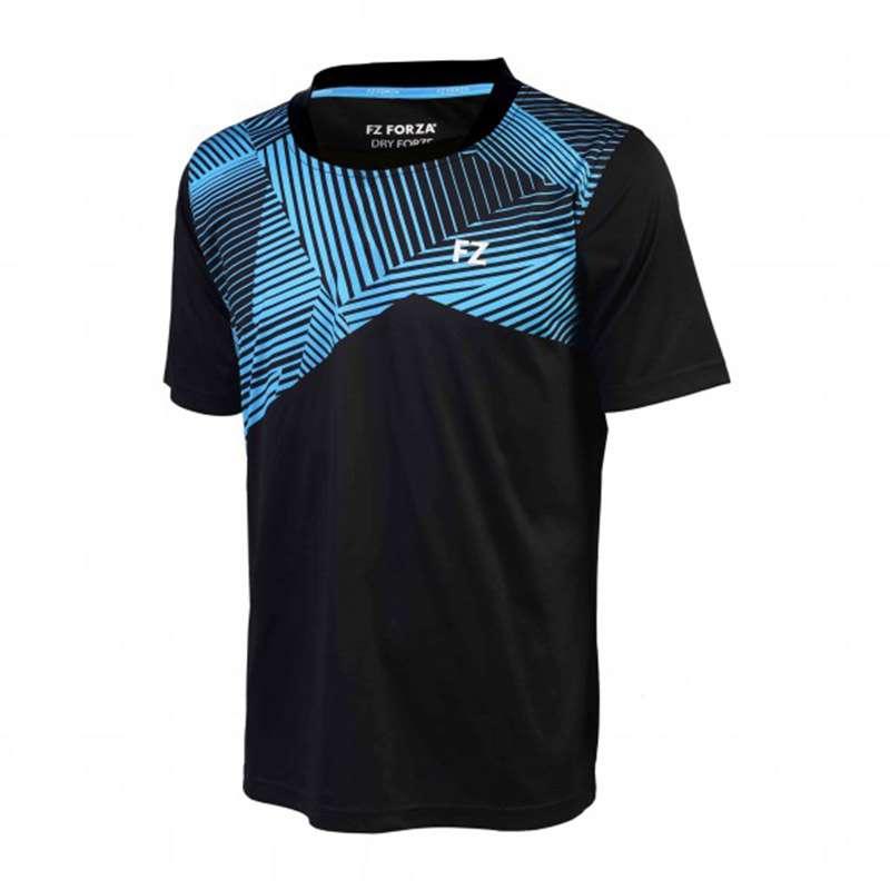 تی-شرت-آستین-کوتاه-فورزا-مدل-Cardiff-Polo-1