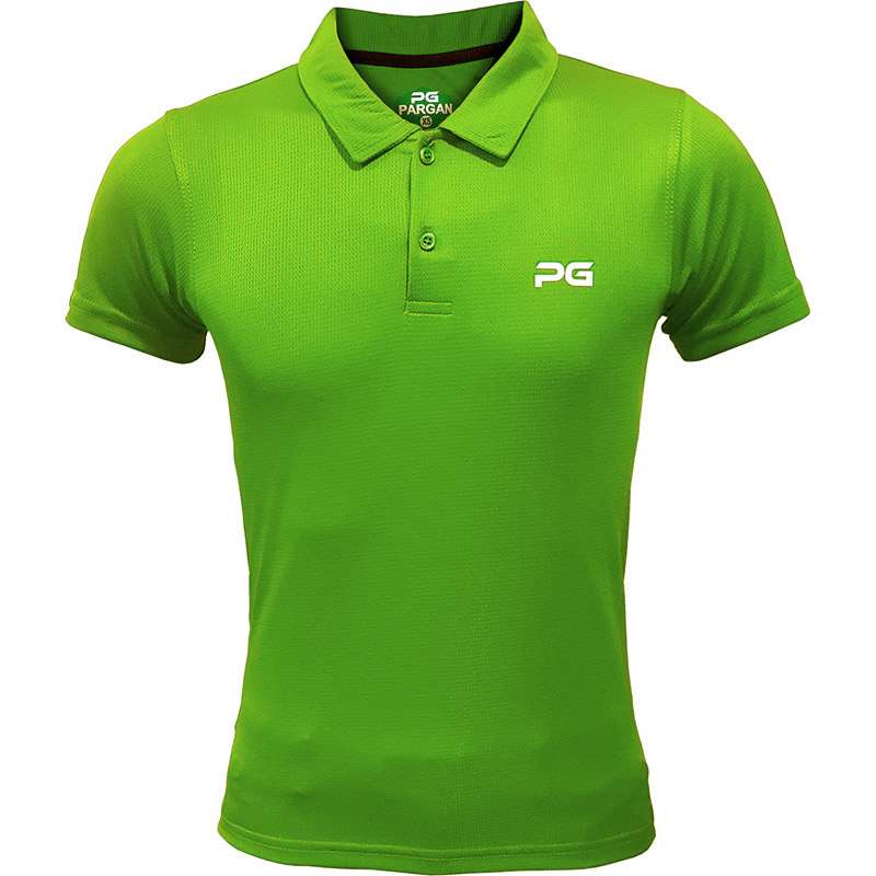 Pargan-ARA-Dark-Green-PoloShirt-1