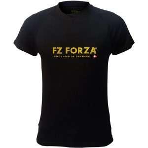تیشرت فورزا مدل تیل مشکی