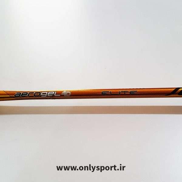 خرید راکت بدمینتون دانلوپ Aerogel 4D Elite