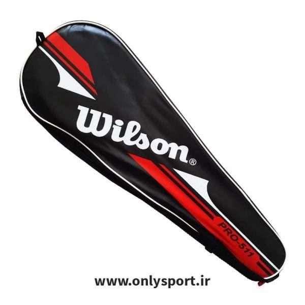 خرید راکت بدمینتون ویلسون pro511