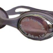 خرید عینک شنا حرفه ای Grilong سفید