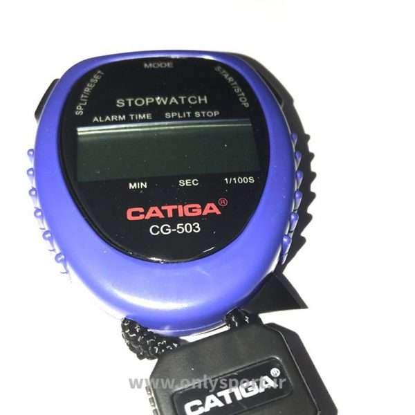 خرید کرنومتر Catiga 503
