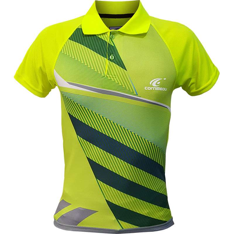 Sport-Polo-Shirt-4.1-Yellow-Style-Men-Women-1
