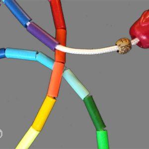 خرید طناب ورزشی عصر جدید