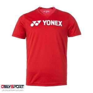 خرید تیشرت یونکس مردانه Till قرمز