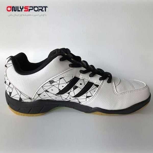 Kumpoo kh a21 سفید کفش ورزشی
