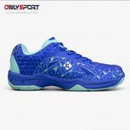 خرید کفش ورزشی Kumpoo kh a21 آبی