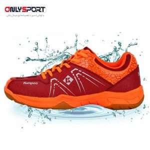 کفش ورزشی Kumpoo ka16 نارنجی